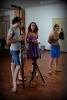 Snemanje kratkega filma o Bosancih v Velenju